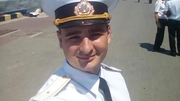 Россия продолжает вызывающе вести себя в отношении украинских моряков
