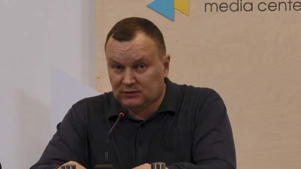 Михайло Кузаконь