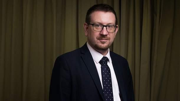 Британский депутат предупредил, что его не будет на голосовании по Brexit