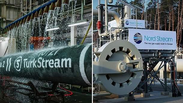 Эксперты назвали еще один газовый козырь России против Украины и Балкан