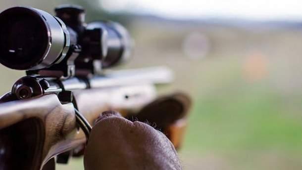 Вражеский снайпер обстрелял позиции украинских военных: есть раненые