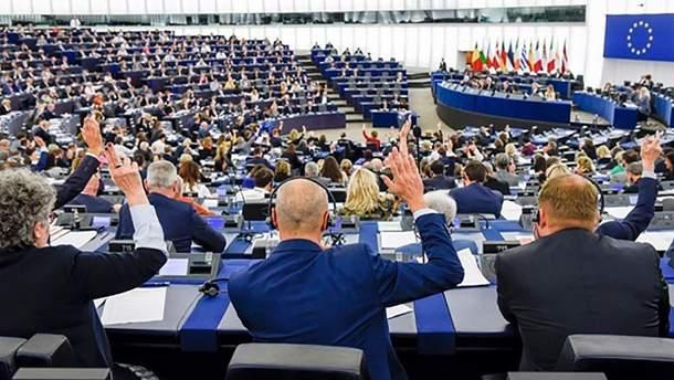 У Європарламенті запропонували призначити спецпредставника ЄС з питань України