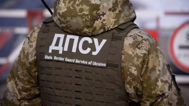 Прикордонники спіймали бойовика, що їхав в Україну за завданням Росії