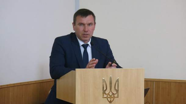 Вбитий Олександр Бухтатий - працівник Адміністрації Президента