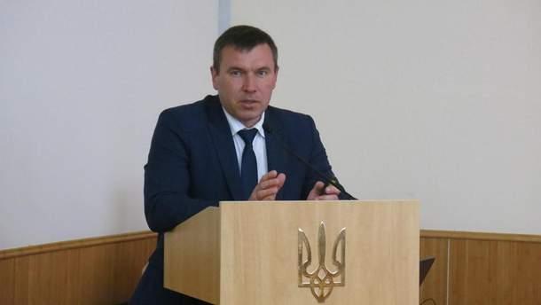 Убит Александр Бухтатый - работник Администрации Президента