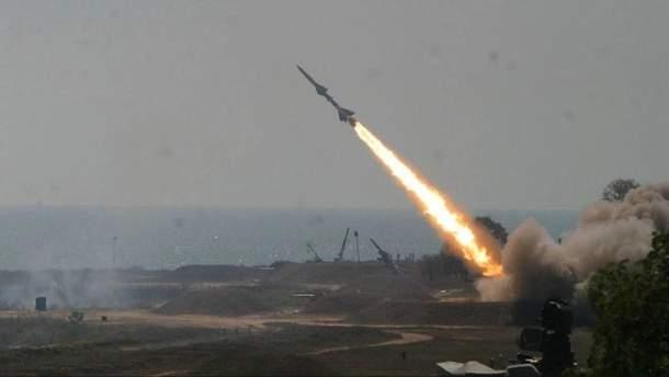 У Росії відреагували на плани США випробувати ракети середньої дальності