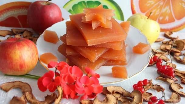 Как приготовить мармелад в домашних условиях: рецепт