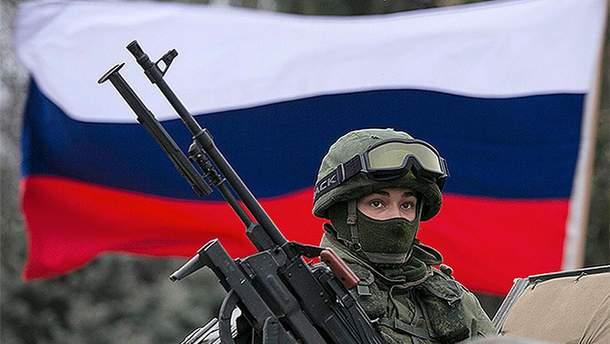 Росія несе загрозу для Білорусі, Балтії та може почати війну проти НАТО