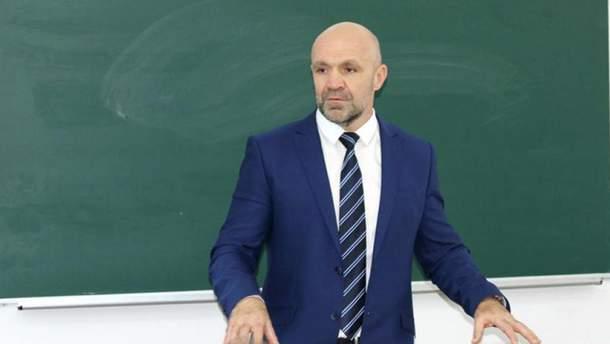 Владислав Мангер