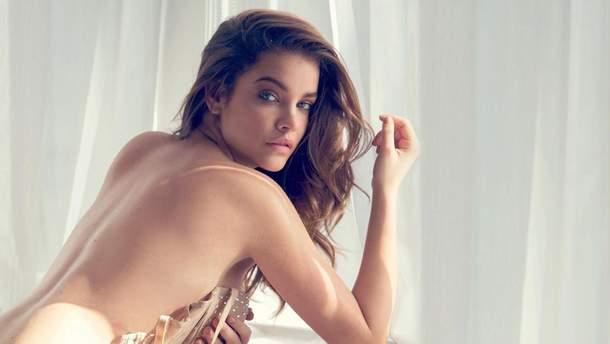 "Барбара Палвін – новий  ""ангел"" Victoria's Secret"