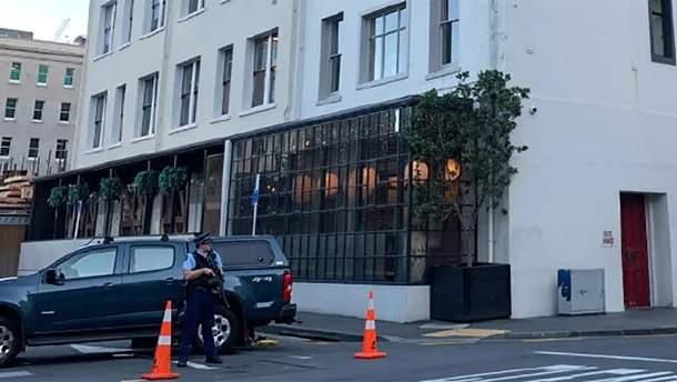 У Новій Зеландії пролунав контрольований вибух