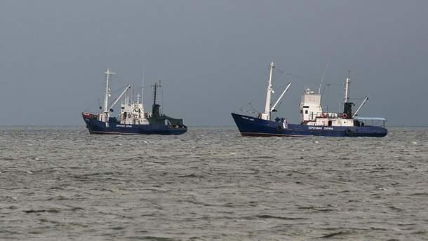 Россия может напасть на Украину с моря в Азовском регионе