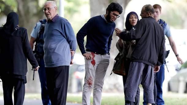 Психолог пояснила, чому терорист з Нової Зеландії вбивав і вів трансляцію