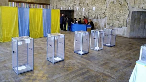 На участках во время выборов президента не будет видеонаблюдения