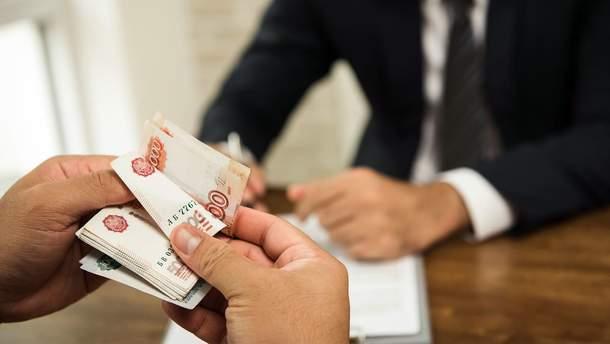 Депутата Держдуми затримали за на чималому хабарі