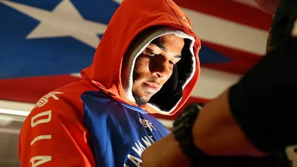 Ломаченко может провести реванш с пуэрториканским боксером