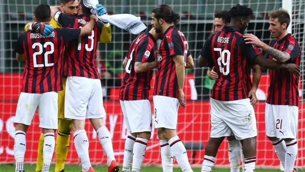 Милан – Интер: прогноз, ставки на матч чемпионата Италии 2018/19