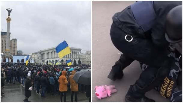 Новости Украины 16 марта 2019 - новости Украины и мира