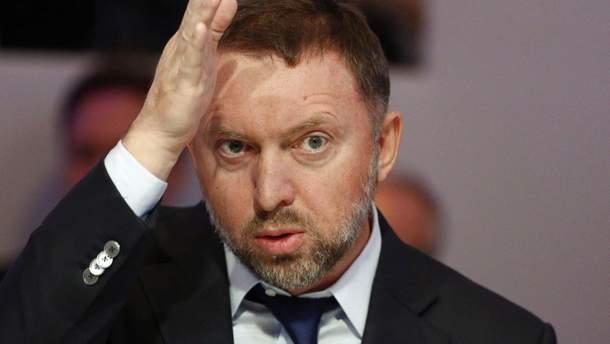 Российский миллиардер Дерипаска судится с властями США из-за санкций