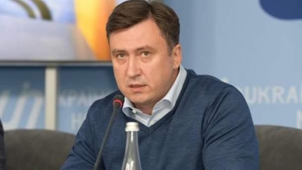 """Розумна сила"" і Олександр Соловйов виявилися проектом Порошенка"