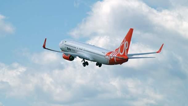 SkyUp запустить 4 нові рейси із Одеси