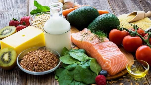 Дієтолог розповіла, як легко перейти на правильне харчування