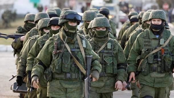 Крым стал плацдармом для вооруженных сил России, – МИД Эстонии