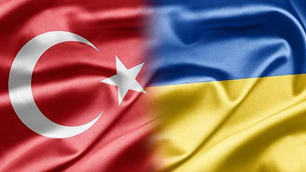 Годовщина аннексии Крыма: Турция и в дальнейшем будет поддерживать Украину