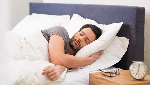 Як швидко і легко заснути
