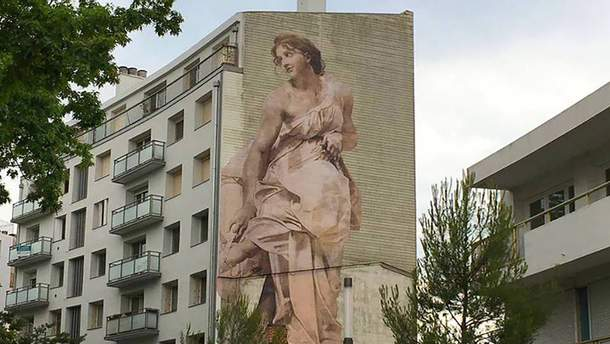 Ідея Касаб'янк – мистецтво має право гуляти містом, а не тільки сидіти в музеях