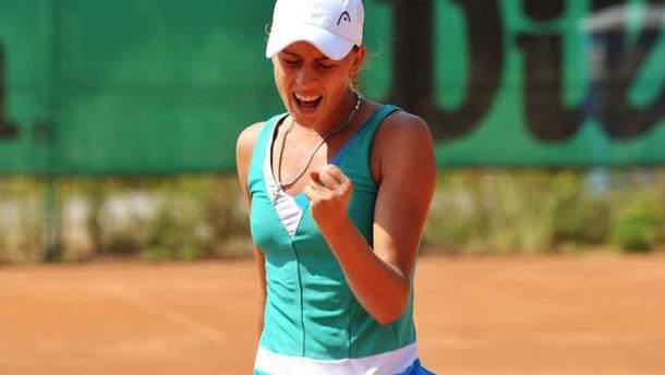 Марина Чернишова