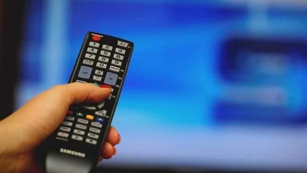 Вещание в Беларуси хотят начать еще несколько украинских телеканалов