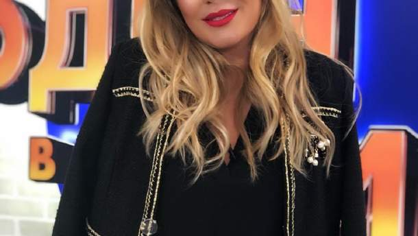 Певица Юлия Началова умерла