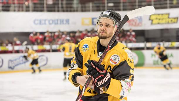 Євген Тимченко