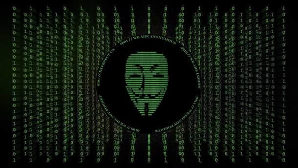 Российские хакеры хотят получить доступ к сетям госорганов Украины