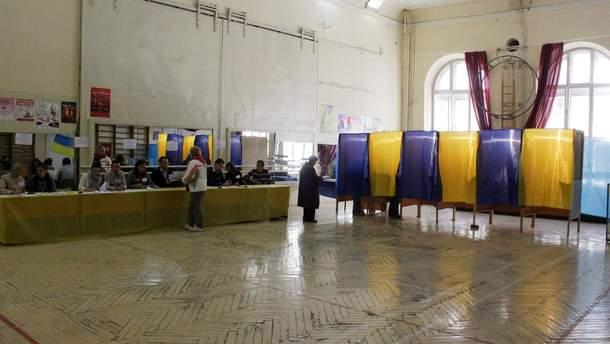 Избирателей на Харьковщине запугивали по телефону