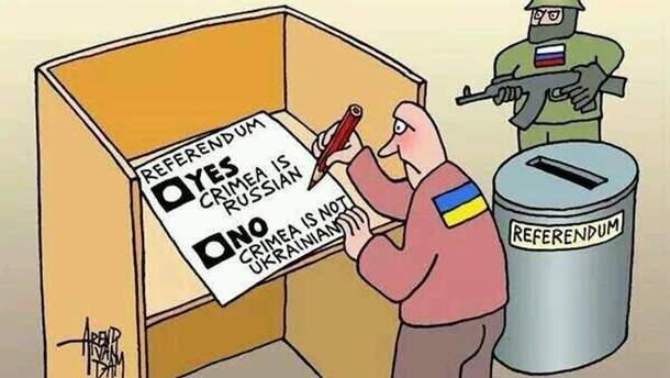 """Россия может провести в Крыму еще один """"референдум"""", поэтому заселяет полуостров русскими, – Меджлис"""