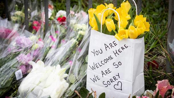 Теракт у Новій Зеландії: уряд прийняв поправки до закону про зброю