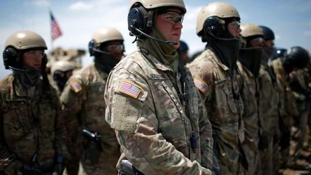 США не хочуть війни, однак повинні до неї готуватись, – експерт