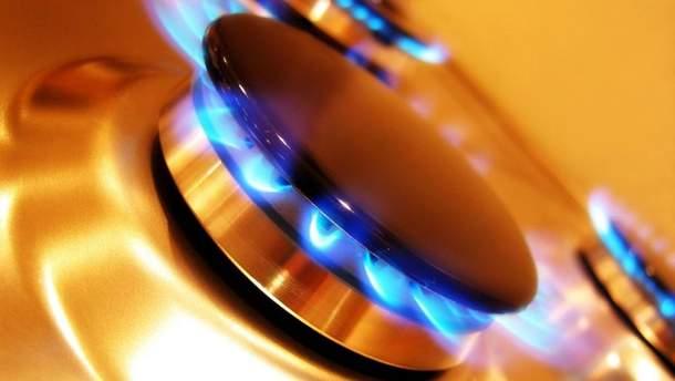 Сколько газа использовала Украина с начала отопительного сезона