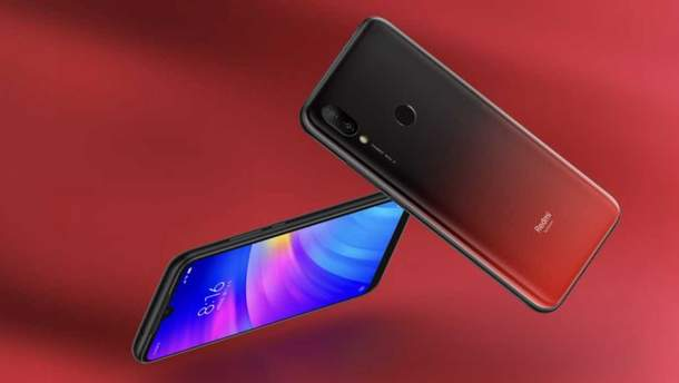 Смартфон Xiaomi Redmi 7: характеристики, цена, обзор новинки Xiaomi