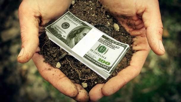 За розкрадання землі під Києвом підозри отримали працівникам академії аграрних наук та СБУ