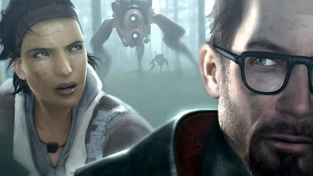 Студія Valve працювала над стратегією за мотивами Half-Life