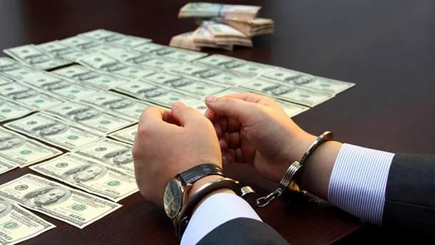 МВФ, США и ЕС просят не рассматривать проекты о незаконном обогащении