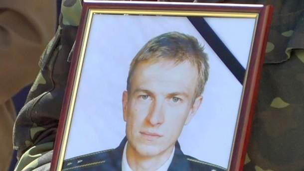 Сергій Кокурін – перший український військовий, якого вбили в Криму