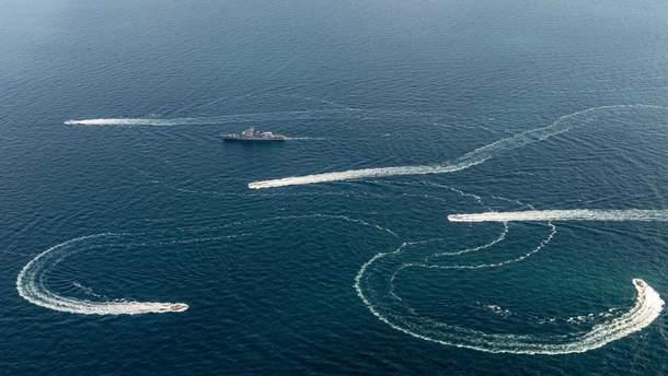 Финляндия предотвратила санкции ЕС против офицера ФСБ, который контролировал захват украинских кораблей, – СМИ