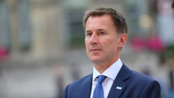 Мы непоколебимы – глава МИД Британии об оккупированном Крыме и дальнейших намерениях Кремля