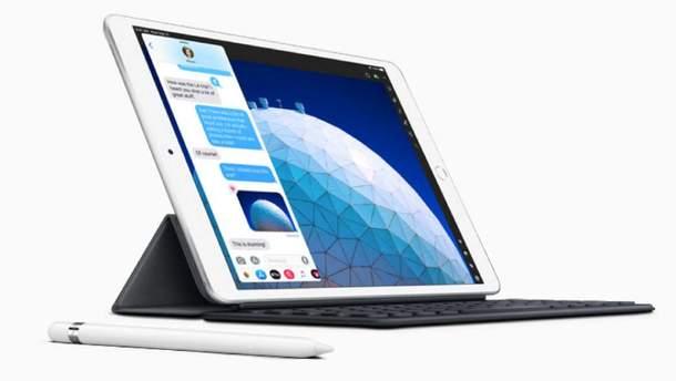 iPad mini 2019 и iPad Air от Apple - цена, обзор, характеристики