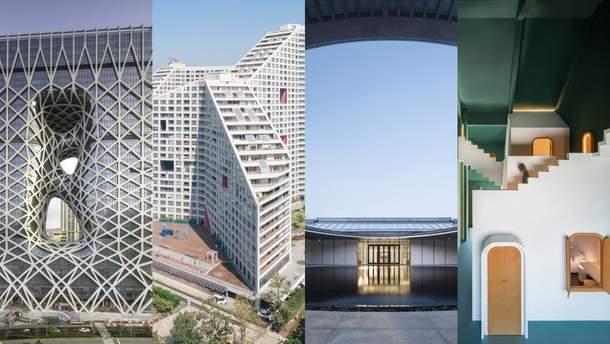 ТОП-10 зданий года по версии Archdaily