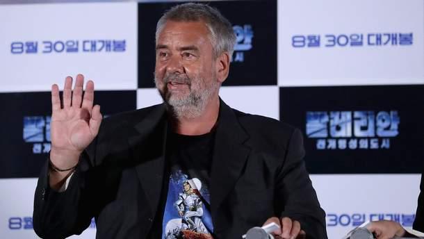 Люку Бессону – 60: топ-5 лучших фильмов легендарного кинорежиссера